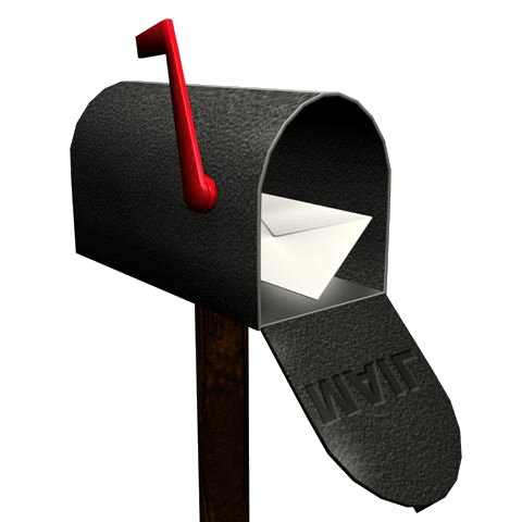 Donate to RideMN1 by Mail